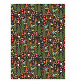 Feliz Navidad Rifle Paper Co. Wrapping Sheets - Roll
