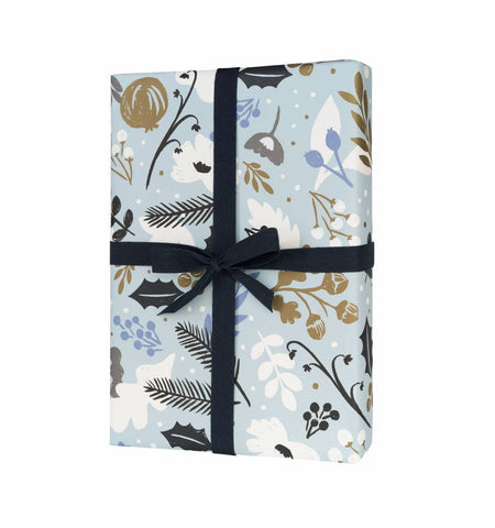 Holiday Sun Rifle Paper Co. Wrapping Sheets - Roll