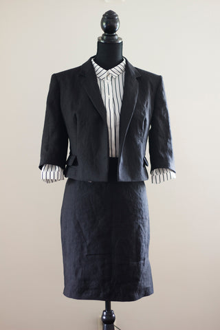 custom made jacket womes tailored suit ZOK patterns