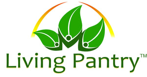 Living Pantry Refillery