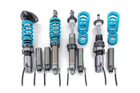 Schirmer Nitron R3 Suspension