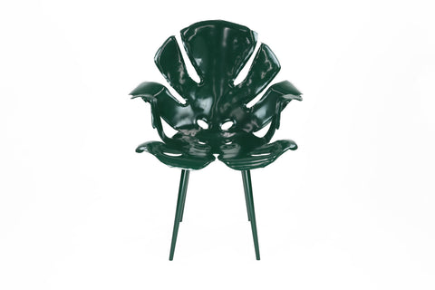 PHILODENDRON DINING CHAIR