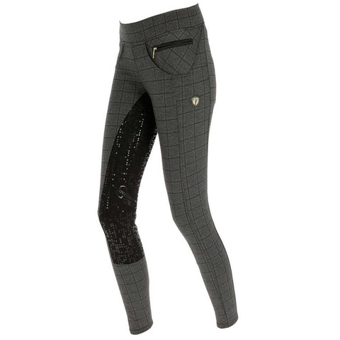 Covalliero Laura Riding Pants Grey