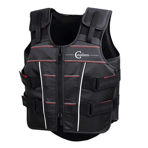 Covalliero Body Protector BETA for Children ONLY