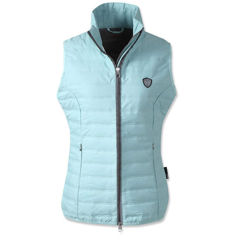 Covalliero Body Warmer Ariana Mint