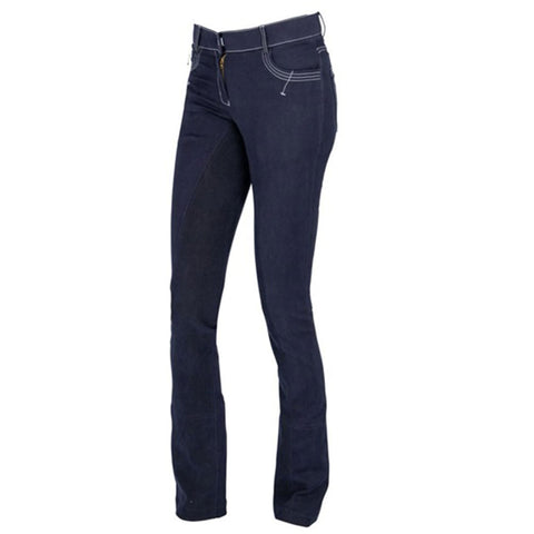 Covalliero Cotton Mix Bootcut Jodhpurs Ladies