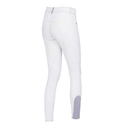 Covalliero Cotton Mix White Jods for Men – Competition Jods