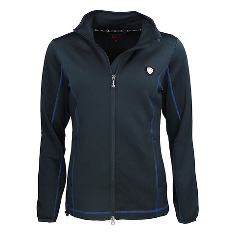 Covalliero Softhshell Jacket Navy
