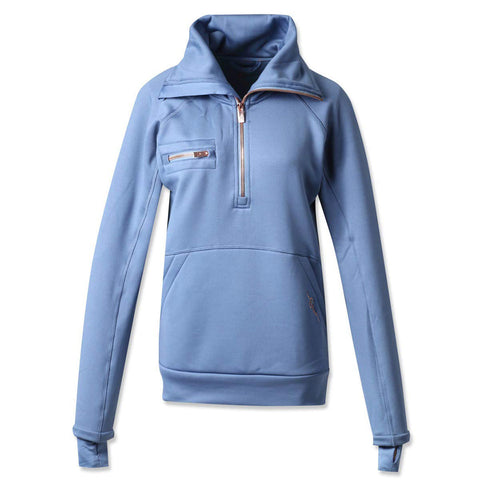 Covalliero Sweat Shirt Liv Moonlight Blue