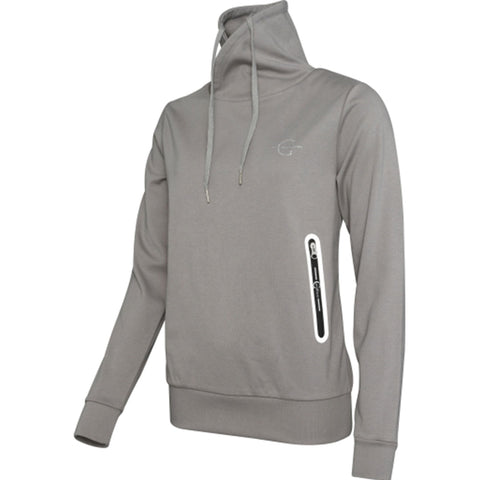 Covalliero Sweat Shirt Norah Grey