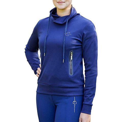 Covalliero Sweat Shirt Norah Navy