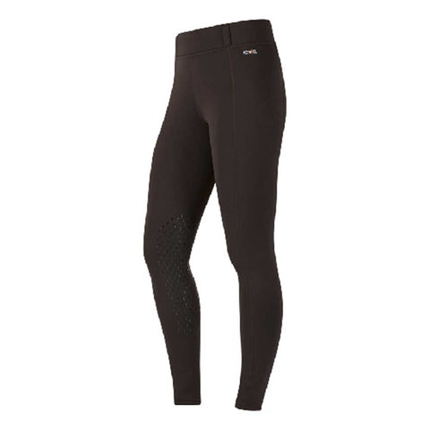 Kerrits Power Stretch Pocket Tights – Hickory