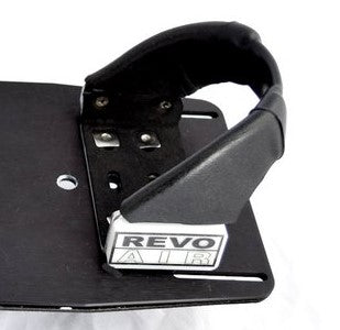REVO : AIR Heel Boot Clamp - Fluid Motion Sports - Sproat Lake