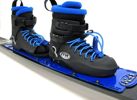 EVO Autograph Double Boot System - Fluid Motion Sports - Sproat Lake