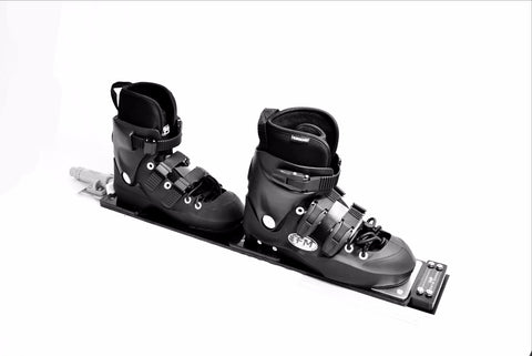 Quattro Double Boot System Assembly Kit - Fluid Motion Sports - Sproat Lake