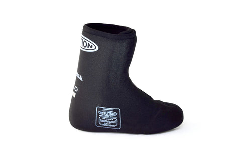 Intuition Boot Liner : Universal (Black) - Fluid Motion Sports - Sproat Lake