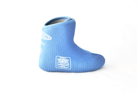 Intuition Boot Liner : Denali (Blue) - Fluid Motion Sports - Sproat Lake