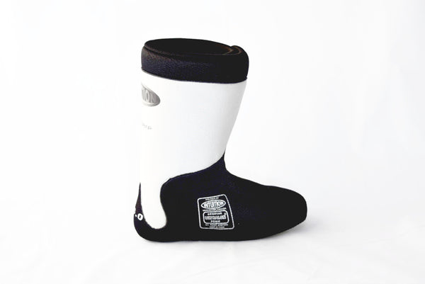 Intuition Boot Liner Powerwrap Light Grey And Black