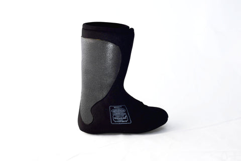 Intuition Boot Liner : Powerwrap (Shiny Black) - Fluid Motion Sports - Sproat Lake