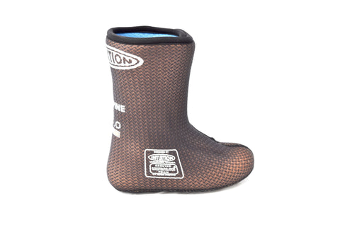 Intuition Boot Liner : Alpine (Copper) - Fluid Motion Sports - Sproat Lake