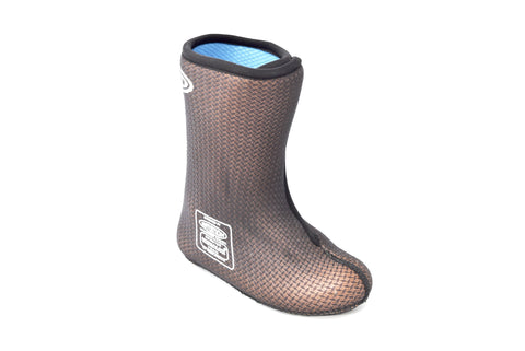 Intuition Boot Liner Alpine Copper Fluid Motion