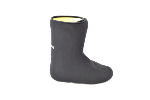 Intuition Boot Liner : Alpine (Black and Yellow) - Fluid Motion Sports - Sproat Lake