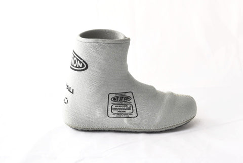 Intuition Boot Liner: Denali (Light Grey) - Fluid Motion Sports - Sproat Lake