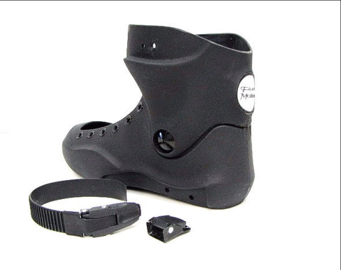 Boot: FM Duro-Last Shell for Revo, Quattro, other (Only) - Fluid Motion Sports - Sproat Lake