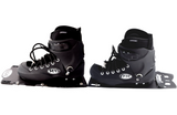 EVO Double Boot System - Fluid Motion Sports - Sproat Lake