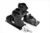 Quattro Double Boot System