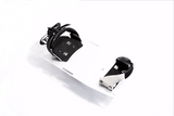 REVO Binding Plate W/ Toe and Heel Attachments - Fluid Motion Sports - Sproat Lake