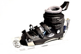 REVO ST : Silvretta/Toe Clamp System - Fluid Motion Sports - Sproat Lake