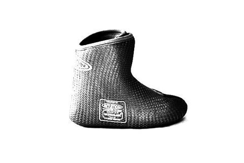 Intuition Boot Liner : Denali (Black) - Fluid Motion Sports - Sproat Lake