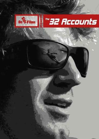 DVD : The Legendary 32 Accounts Re-Issue : One Decade On - Fluid Motion Sports - Sproat Lake