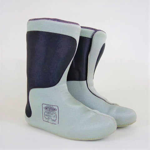 Intuition Boot Liner : Powerwrap (Grey)