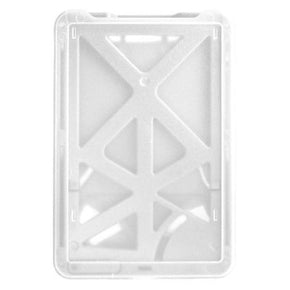 B-Holder 3-Card Rigid Plastic Holder