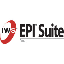 EPI Suite Pro 6 ID Card Software