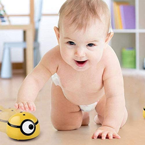 Kids Runaway Minion Intelligent Escaping Infrared Sensor escaping Toy