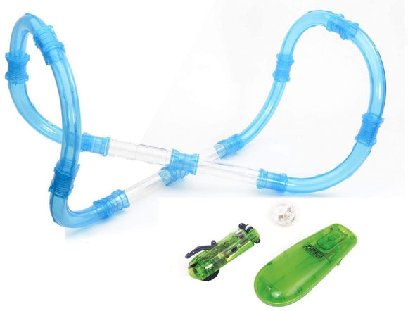 Super Speed Pipes with Light for kids