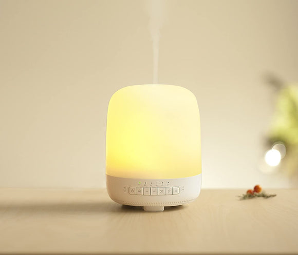 EMOI HUMIDIFIER WITH LAMP & SPEAKER