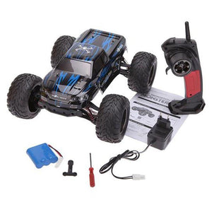 REMOTE CONTROL OFF ROAD BUGGY MONSTER TRUCK