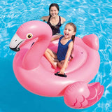 INTEX INFLATABLE FLAMINGO RIDE-ON