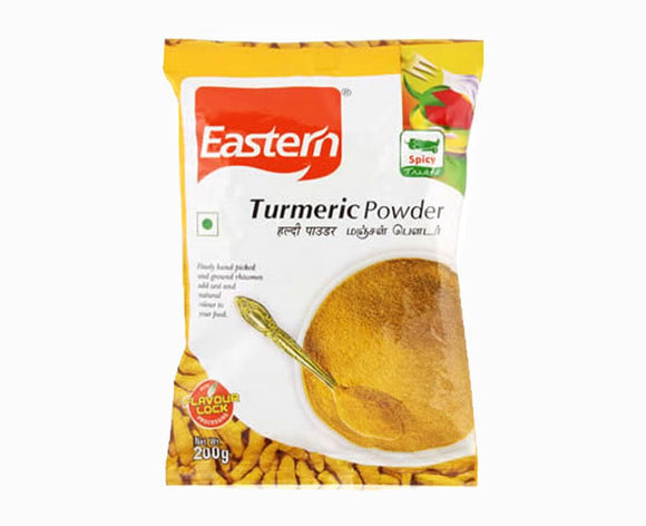 EASTERN TURMERIC POWDER 200GM