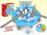 PENGUIN TRAP GAME KIDS