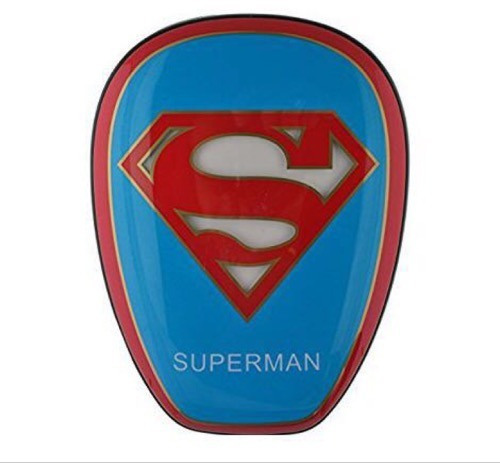 POWER BANK SUPERMAN AVENGERS FOR MOBILES & DEVICES
