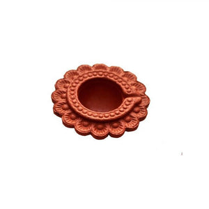 Diya Eco-Friendly Clay 1 piece