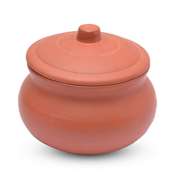 Terracota Clay Cooking Pot