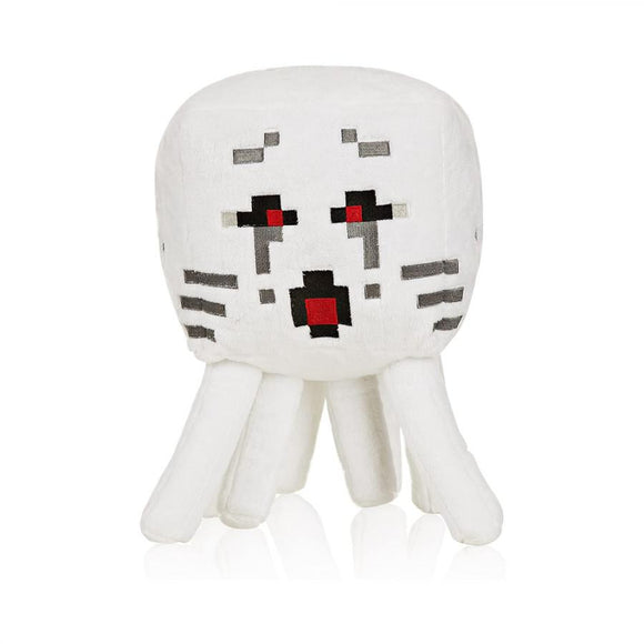 Minecraft Ghost Plush Stuffed soft Toy Kids Gifts