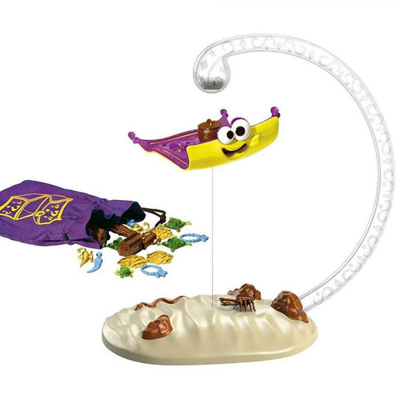 Aladin's Flying Carpet Kids Toy Gifts