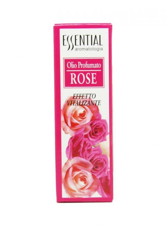 ROSE HUMIDIFIER ESSENTIAL OIL